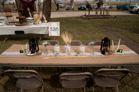 Holly & Dustin's Country Wedding