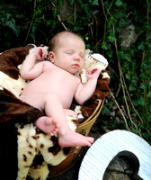 Chate's Newborn Session