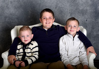 The Blubaugh Boys
